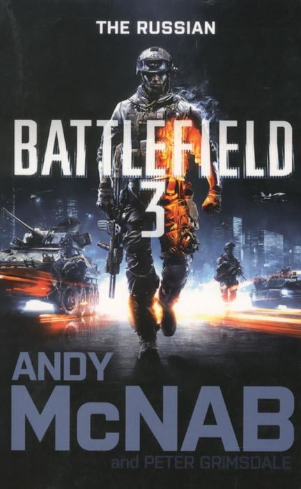 Battlefield 3: The Russian