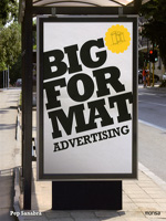 Big Format Advertising