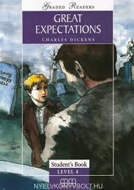 Great  Expectations - Book sweet expectations