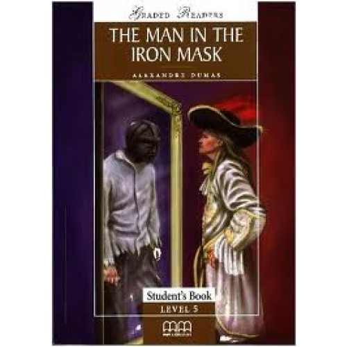 Man In The Iron Mask S.B. S.C. hardware man in the machine
