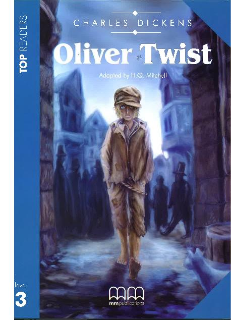 Oliver Twist: Student's Book: Lewel 3 dickens charles rdr cd [teen] oliver twist