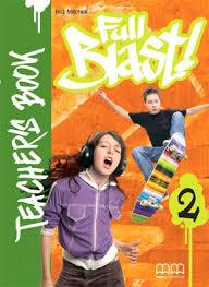 Full Blast 2: Teachers Book