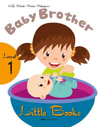 Baby Brother SB + СD R team up 3 sb reader with audio cd