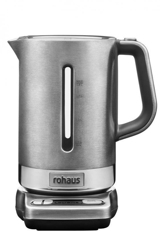 Rohaus RK910S, Silver электрочайник чайник rolsen rk 2718m silver