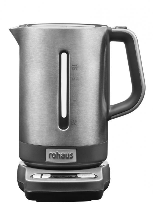Rohaus RK910G, Grey электрочайник