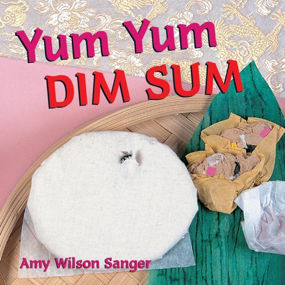 Yum Yum Dim Sum yum 2 wooly curltail