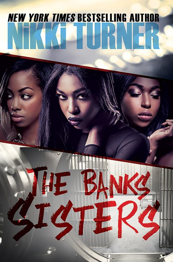 The Banks Sisters the pointer sisters pointer sisters serious slammin