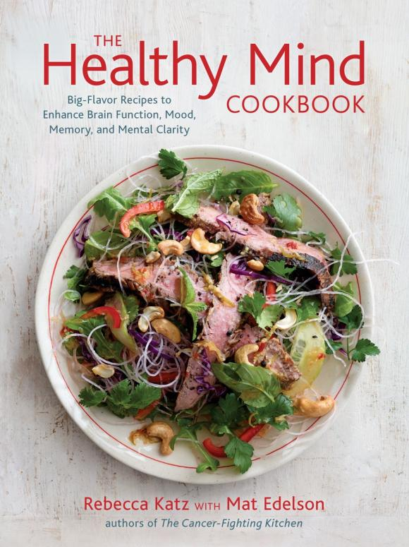 The Healthy Mind Cookbook the troubled mind