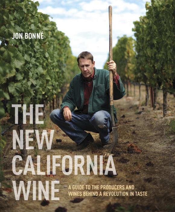 The New California Wine: A Guide to the Producers and Wines Behind a Revolution in Taste marc benioff behind the cloud the untold story of how salesforce com went from idea to billion dollar company and revolutionized an industry