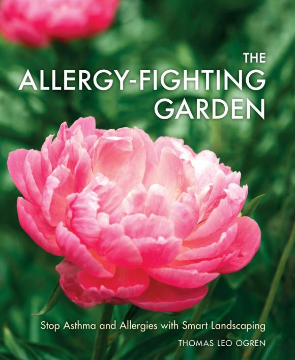 The Allergy-Fighting Garden the kissing garden