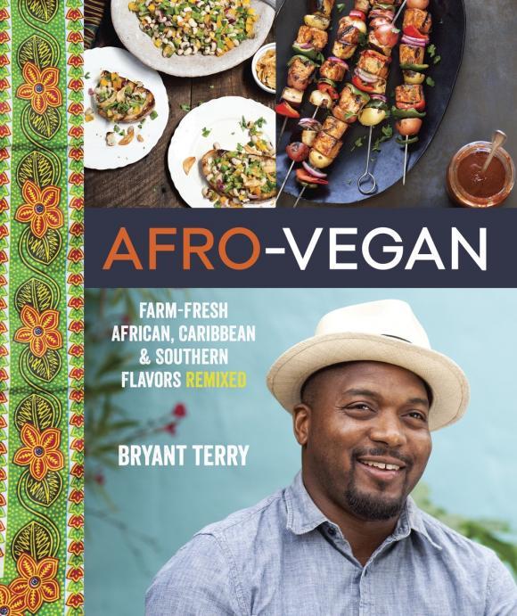 Afro-Vegan afro vegan
