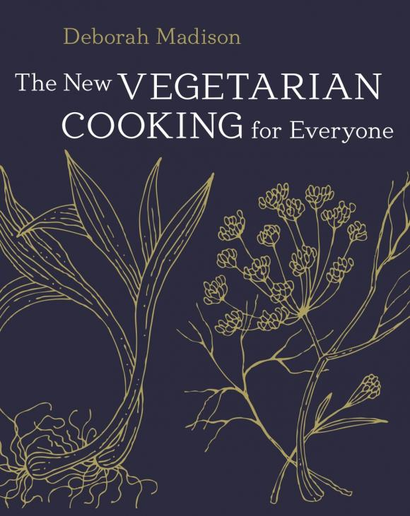 The New Vegetarian Cooking for Everyone cooking for the common good