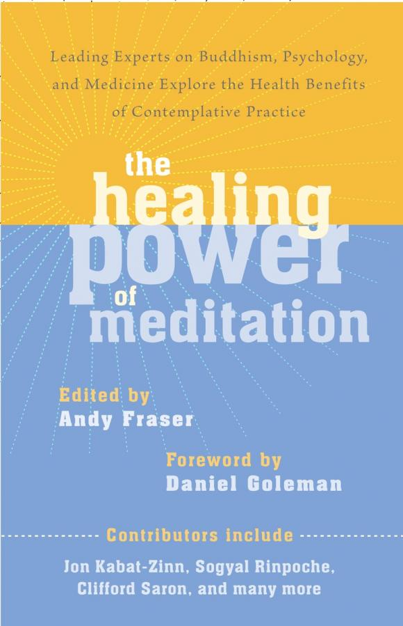 The Healing Power of Meditation stebbing quality assurance – the route to efficiency