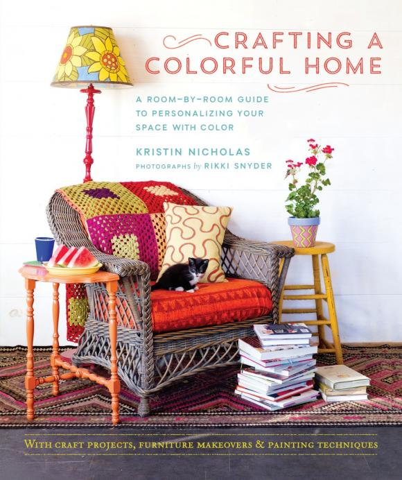 Crafting a Colorful Home crafting a more successful privatization policy