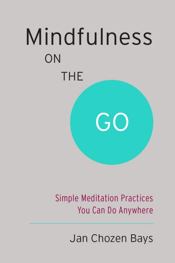 Mindfulness on the Go (Shambhala Pocket Classic) набор косметический pro on the go