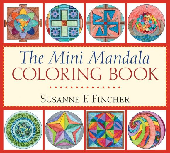 The Mini Mandala Coloring Book my own very hungry caterpillar coloring book