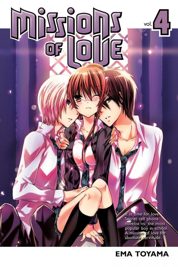 Missions of Love 4