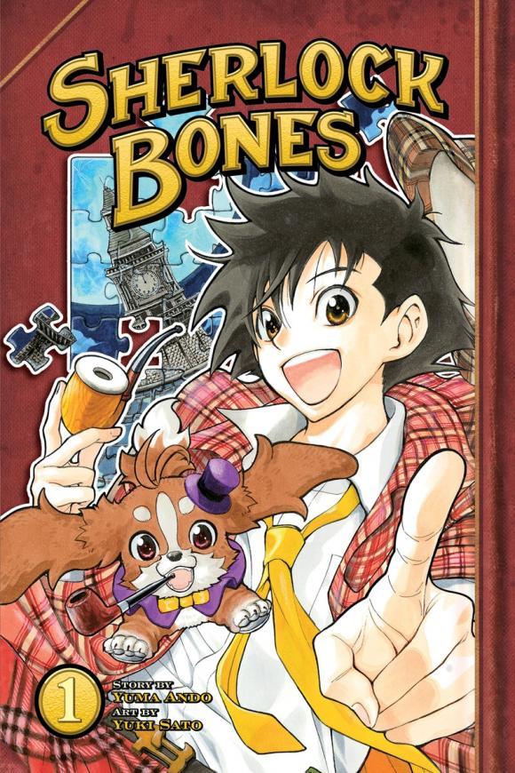 Sherlock Bones 1 sherlock bones 2