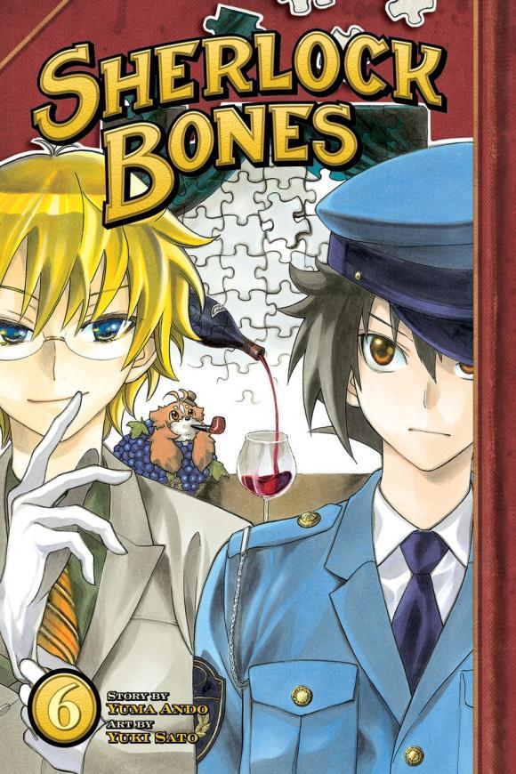 Sherlock Bones 6 sherlock bones 2