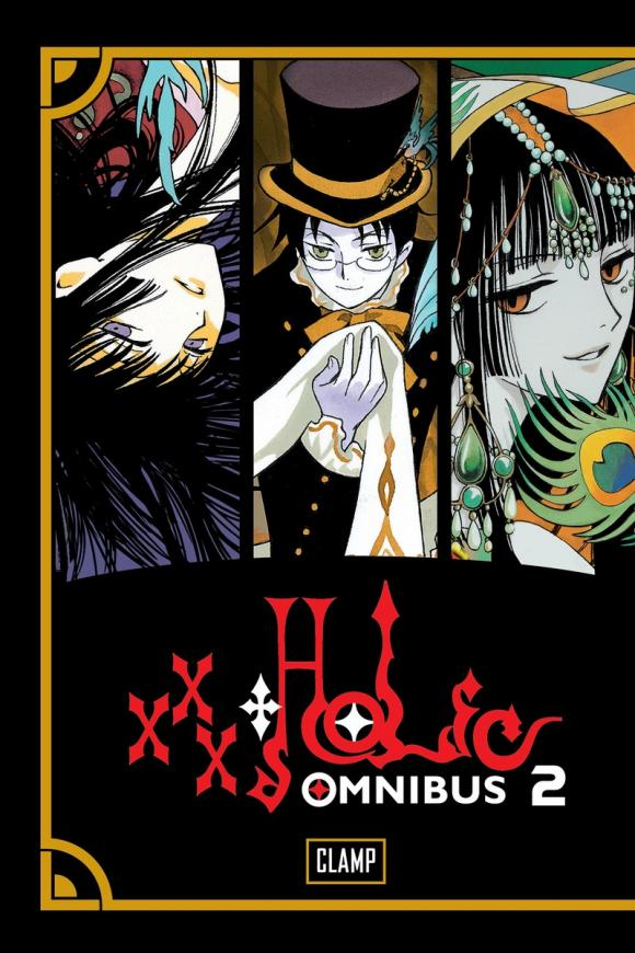xxxHOLiC Omnibus 2 шина goodyear wrangler hp all weather 265 65 r17 112h