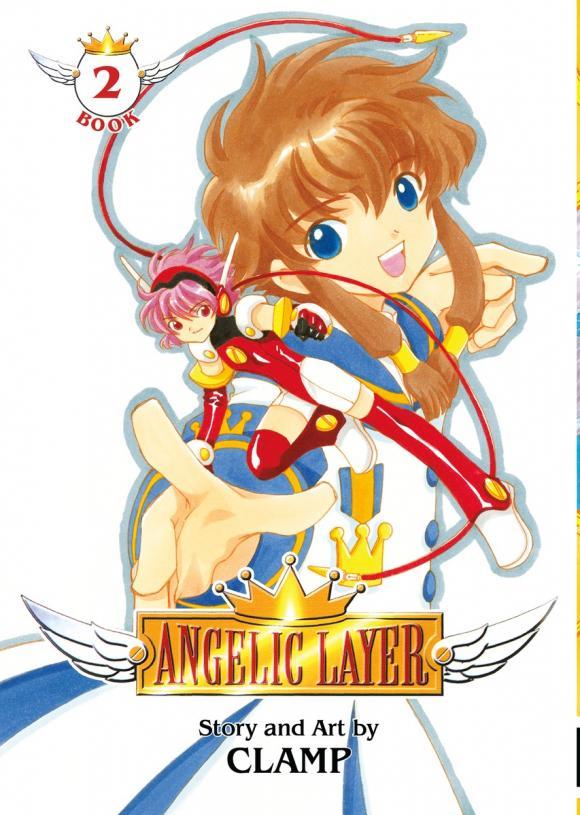Angelic Layer Volume 2 social housing in glasgow volume 2