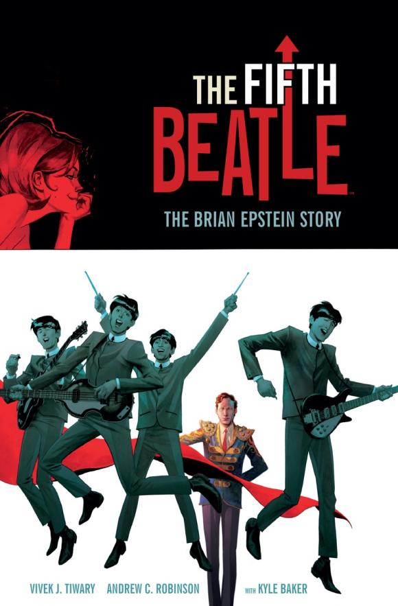 The Fifth Beatle: The Brian Epstein Story the fifth the fifth th014ewhun15