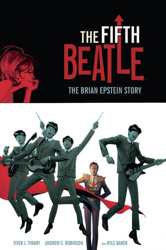 The Fifth Beatle: The Brian Epstein Story Collector's Edition the fifth letter