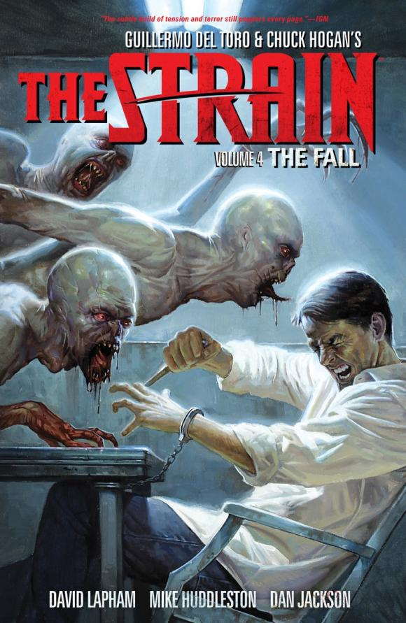The Strain Volume 4: The Fall bx120 2ca steel strain gauge and steel strain gauge