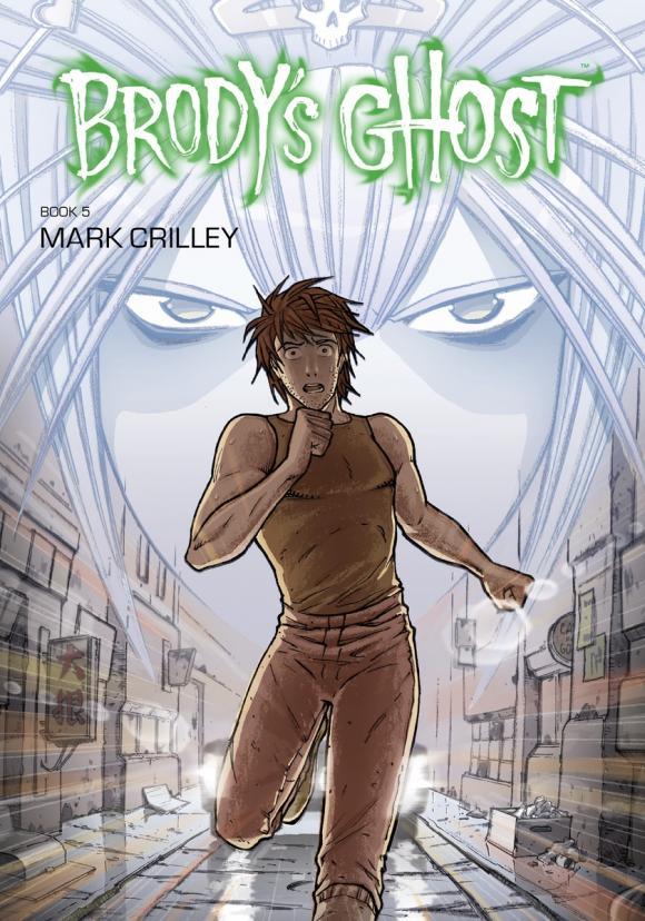 Brody's Ghost Volume 5 toby litt dead boy detectives volume 2 ghost snow