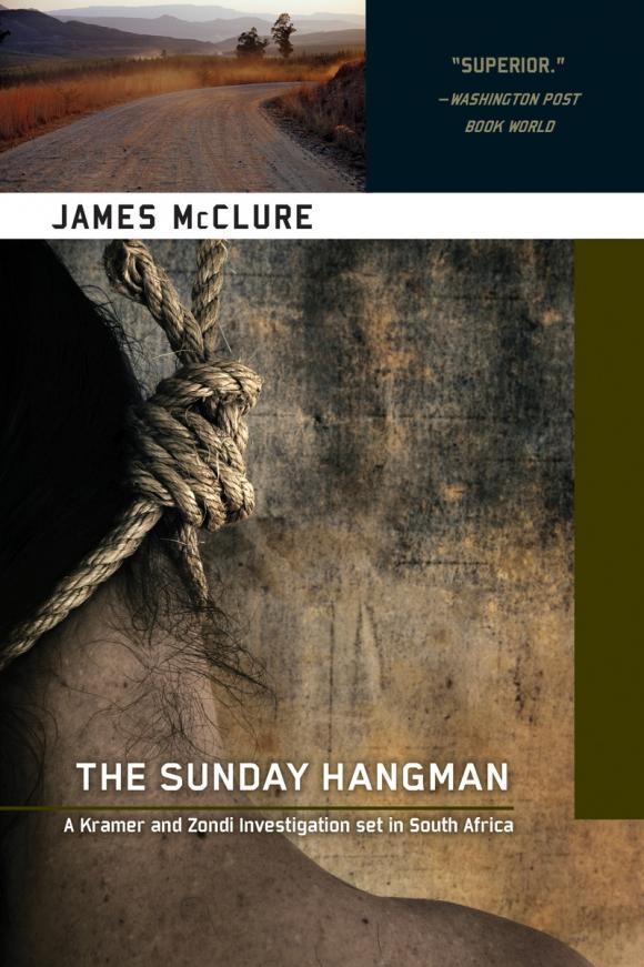 The Sunday Hangman year of the hangman
