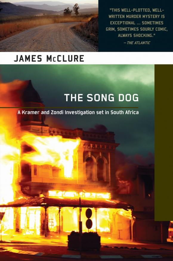 The Song Dog the guard dog