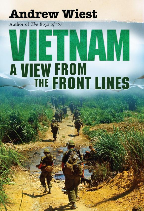 Vietnam: A View From the Front Lines victorian america and the civil war