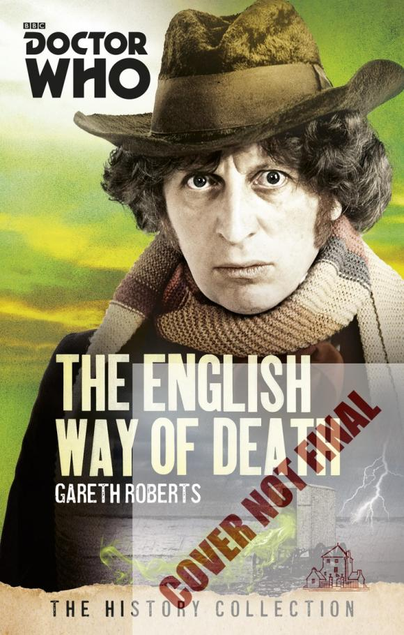 Doctor Who: The English Way of Death sitemap 24 xml