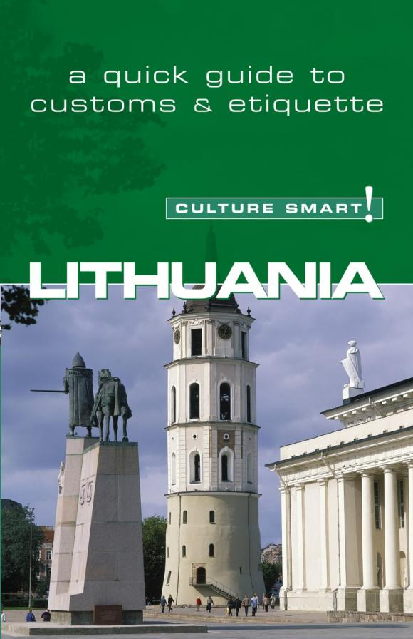Zakazat.ru Lithuania - Culture Smart!