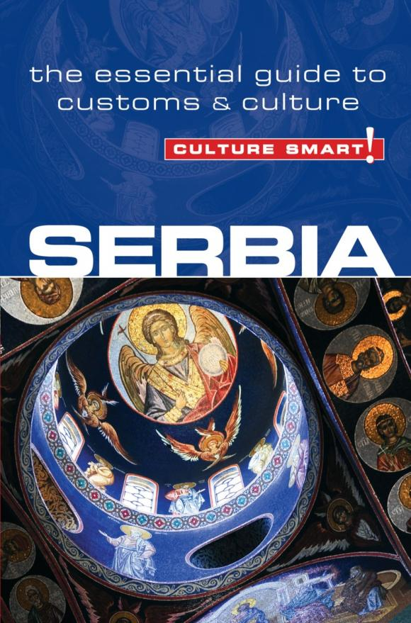 Serbia - Culture Smart! belgium culture smart