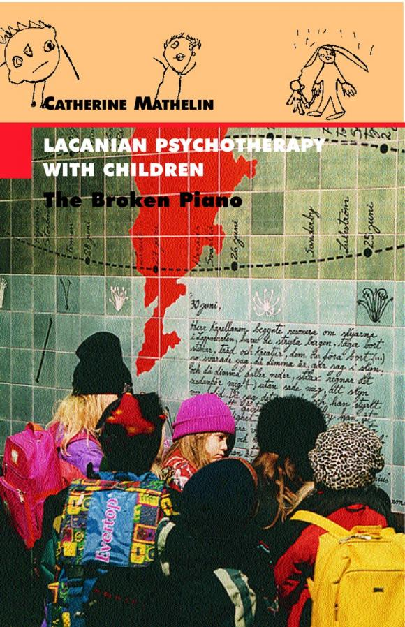 Lacanian Psychotherapy With Children f flach psychotherapy