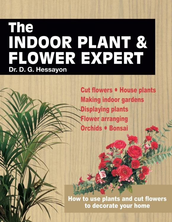 The Indoor Plant and Flower Expert the flower arranging expert