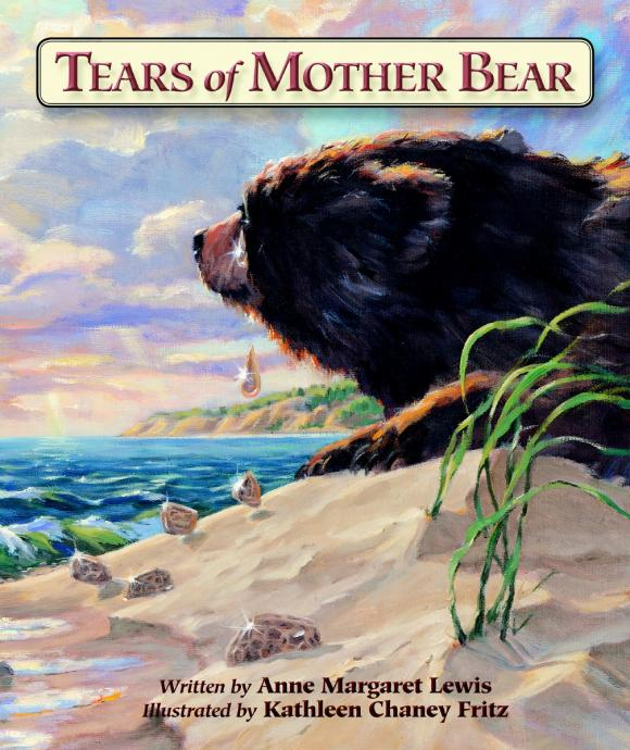 Купить Tears of Mother Bear,