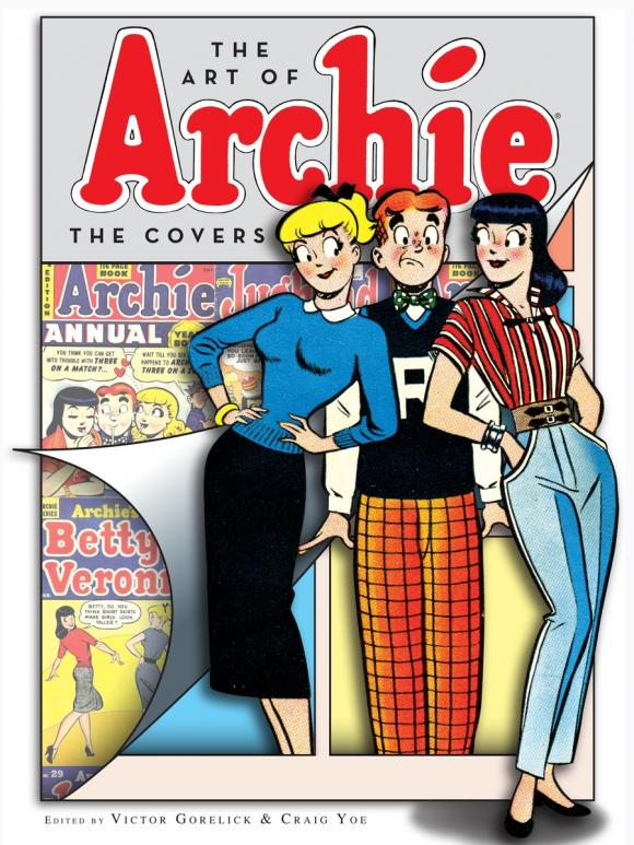 The Art of Archie: The Covers the art of hunting