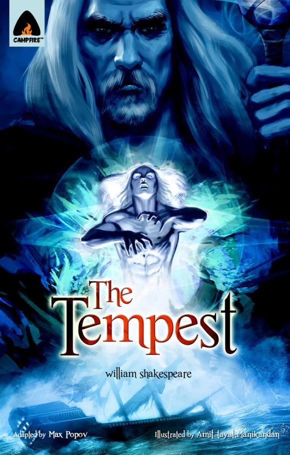 The Tempest the tempest nce