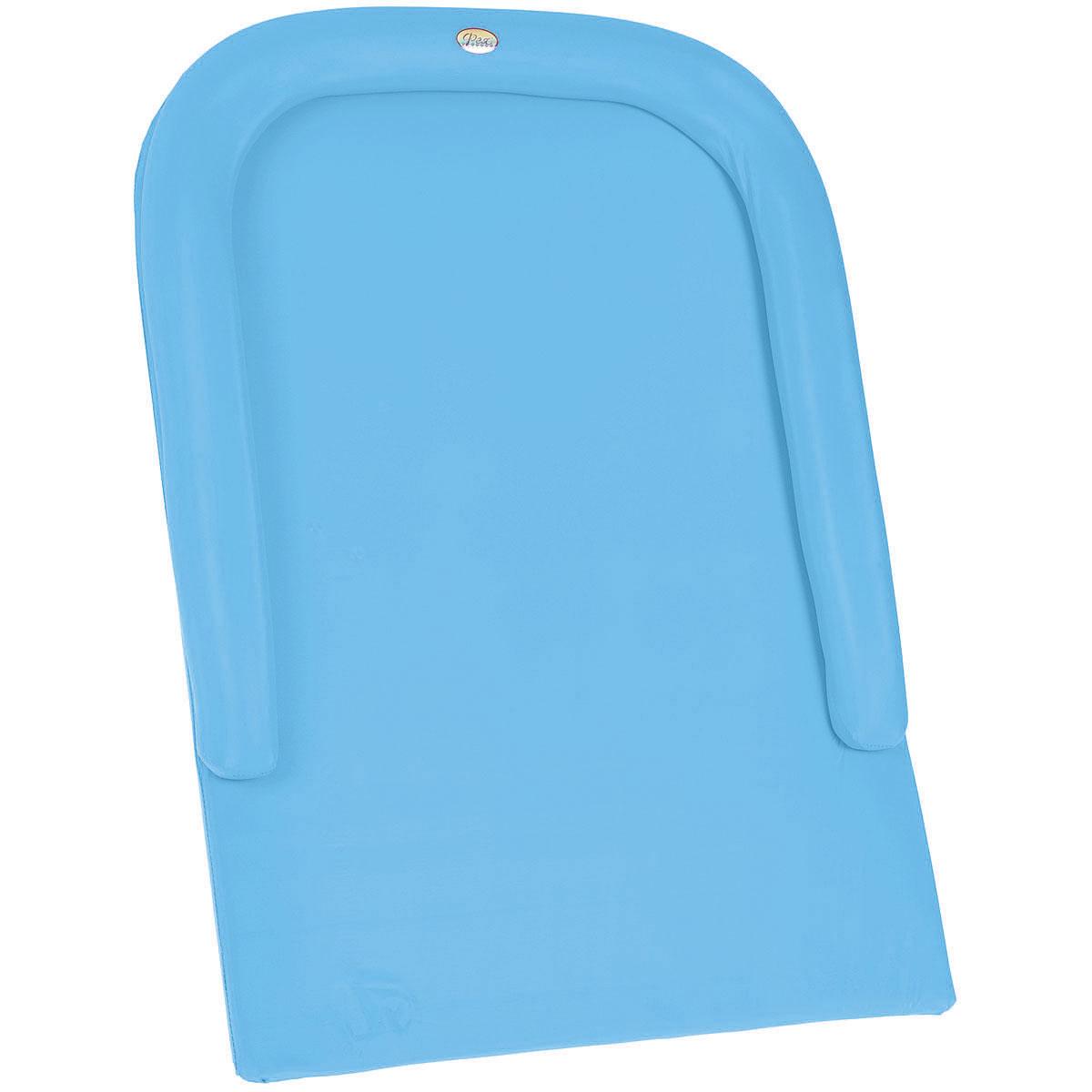 Доска пеленальная Фея Подкова, цвет: голубой, 56 см х 81 см