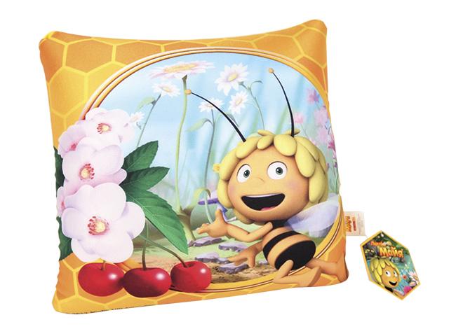 Подушка детская антистресс Пчелка МайяGT6690