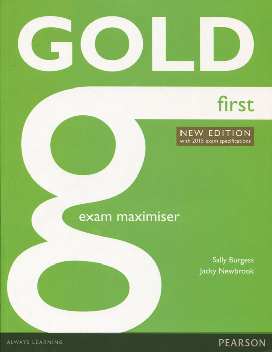 Gold First: New Edition with 2015 Exam Specification: Exam Maximiser doershow 2017 new italian matching shoes with bags set fashion gold african shoe and bag set for party hlu1 41