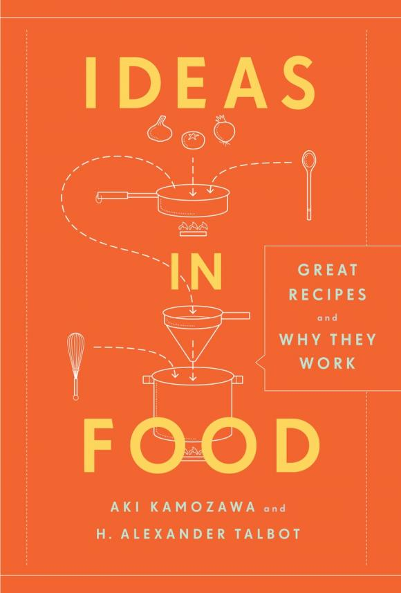 Ideas in Food: Great Recipes and Why They Work antibiotic resistance in bacterial isolates from food animals
