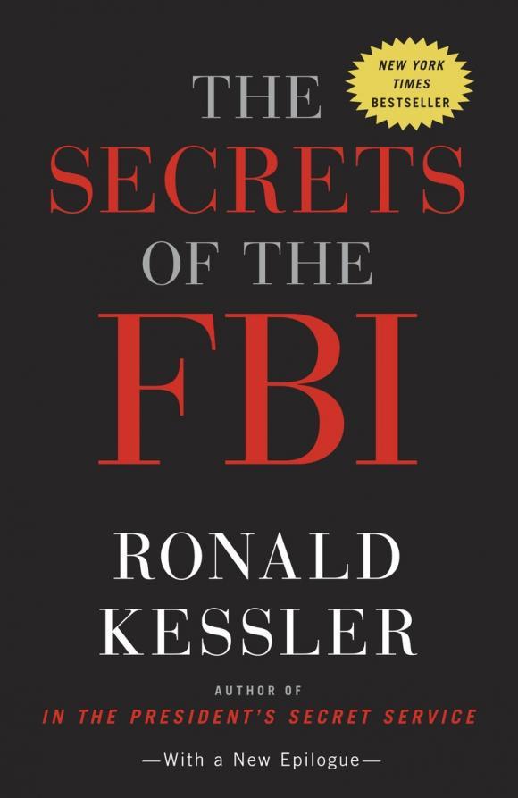 The Secrets of the FBI robert wicks j the inner life of the counselor