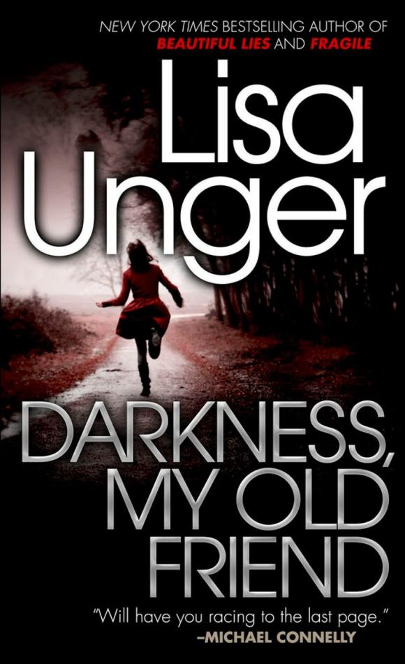 Darkness, My Old Friend lehaned darkness take my hand