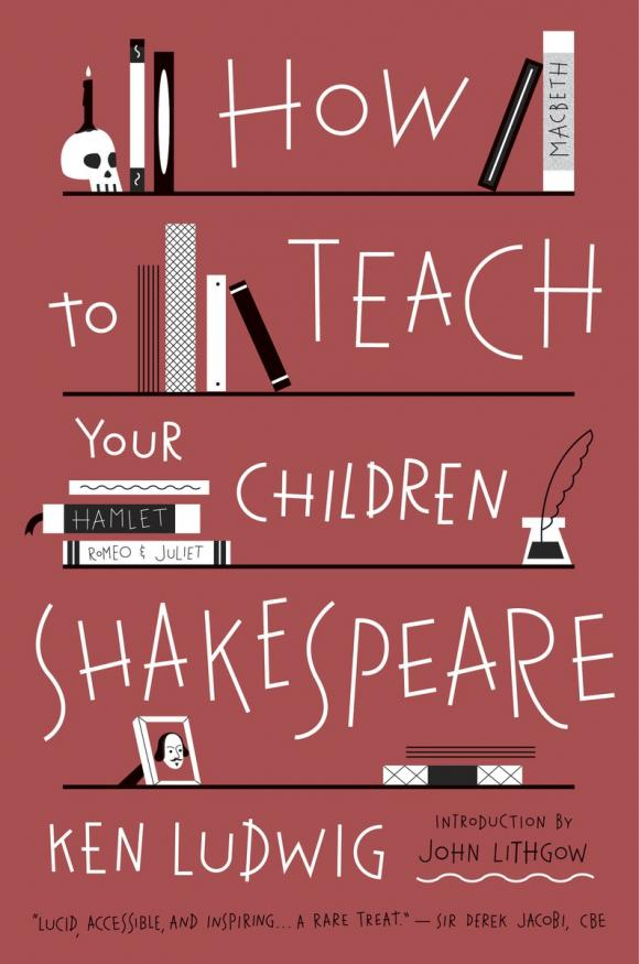 How to Teach Your Children Shakespeare the witches plays for children
