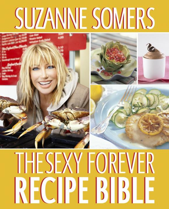 The Sexy Forever Recipe Bible puppy recipe