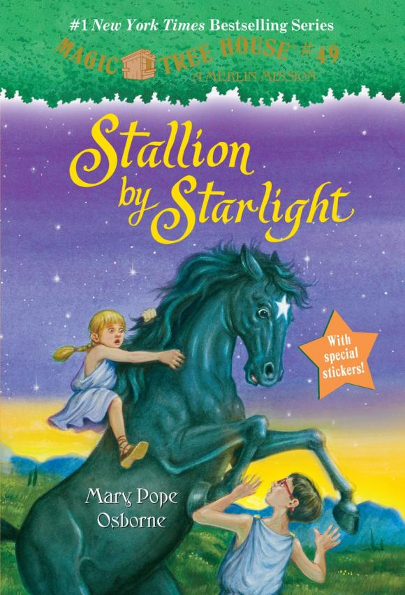 Stallion by Starlight alexander mishkin how to stay young it