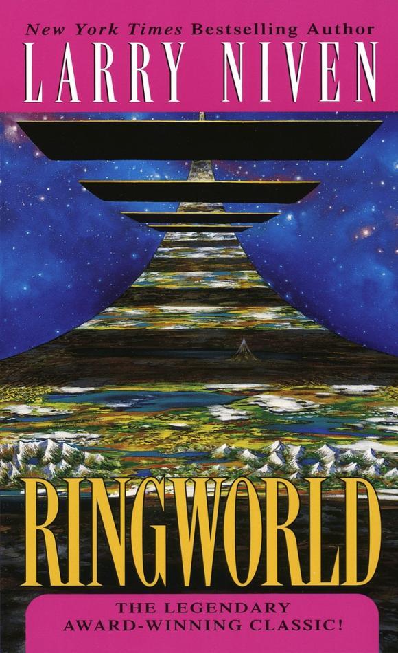 Ringworld купить
